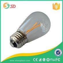 best sell art desk bulb decorative filament bulbs vintage industrial pipe tube table lamp