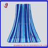 Good quality and reasonable custom Microfiber strip beach towel