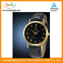 High Quanlity New Product Leather Lovers Watch