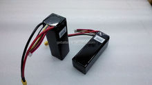 Small aircraft Flying vehicles RC Hobby Radio Control Style 22.2v 6s 6200mah 20c Li-po Battery