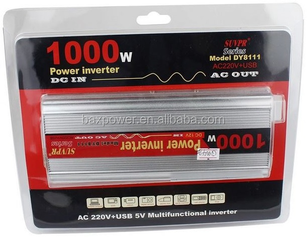 Highest Quality 1000W Modified Sine Wave power inverter