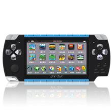 As-800 inteligente juego de la consola portátil de la consola de juegos de regalo de navidad