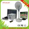 mini solar module