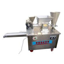 Automatic Dumpling Wrapper Making Machine automatic empanada machine automatic fresh pierogi machine