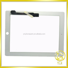 YLX Touch Screen Replacement for New iPad 3 Digitizer Display