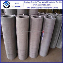Alibaba China Anping factory supplied perfect stainless steel wire mesh of high quality