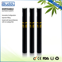 New design ! 0.2ml refillable one time use E-pen bud-ds80 juju joints disposable pen empty