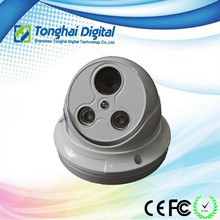China Manufacturer CCTV System Wireless IR Night Vision 3G Sim Card IP Camera