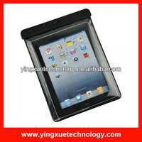 Durable and Stylish Waterproof Pouch Bag for iPad 4