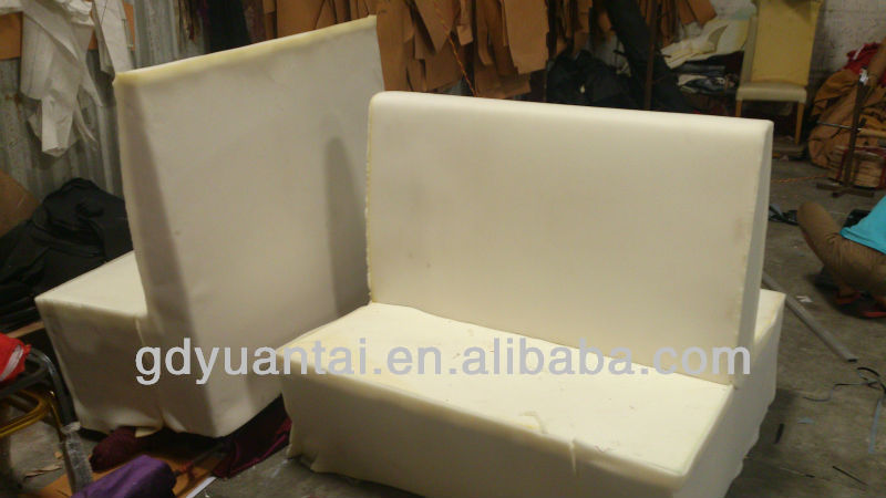 Hot Sale Hotel Restaurant leisure Fabric Sofa K-001
