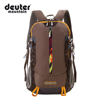new design fashion nylon waterproof hiking Outdoor bag school backpack travel