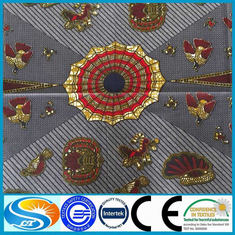 Cheap china beautiful african wax prints new fabric buy for Order cheap prints online