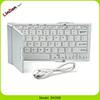 Ultrathin Folding Wireless Bluetooth Keyboard For Pc Laptop