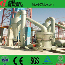 china gypsum powder calcination plant