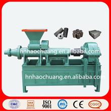 Coal powder ball making machine/charcoal fines briquette machine