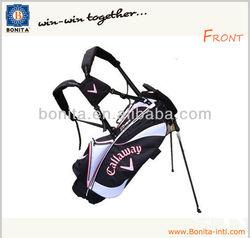 2015 fashion newest golf bag & multifunction golf bag