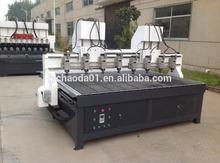 High speed!!! cnc wood router for MDF board carving