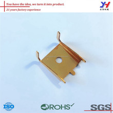 OEM ODM customized stainless steel car square battery holder