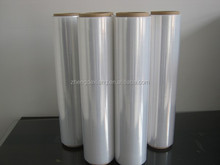 Pallet Shrink Wrap Polyethylene Pallet Stretch Wraps
