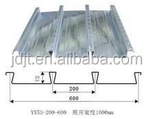 light steel truss manufacture