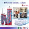 structural Silicone Sealant/ black rtv silicone sealant/silicone joint sealant