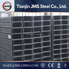 SS400 C purlins price Cold bending section steel structure steel