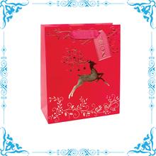 Decoration Christmas gift bag