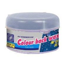 Car Wax - Colour Back Wax