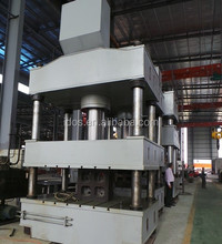 four column hydraulic press 400 ton