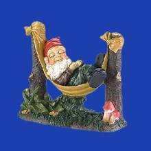 2015 New Products Decorative Garden Supply Funny Resin Garden Gnome