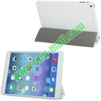 4-folding Slim Smart Cover Companion case for iPad Air with Sleep & Wake-up Function