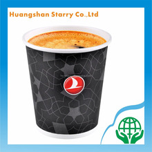 Hot/Cold Drink Disposable OEM Factory Coffee Paper Cups