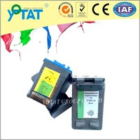 Printers compatible ink cartridge for hp 21 22 (XL version)
