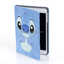 custom fabric print cover for ipad mini custom oem design case for ipad mini