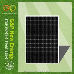 suntech photovoltaics panel mono 240 watts with CE/CEC/TUV/ISO