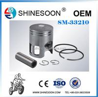 OEM quality cylinder block motorcycle JOG50 ,50cc motorcycle cylinder block and piston kits ,motorcycle cylinder assy