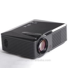 Best quality led projector with built EZcast projector low price led projector 1920x1080