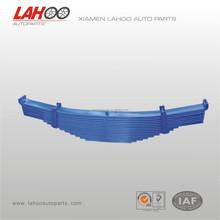 32 ton trailer suspension leaf springs(blue)