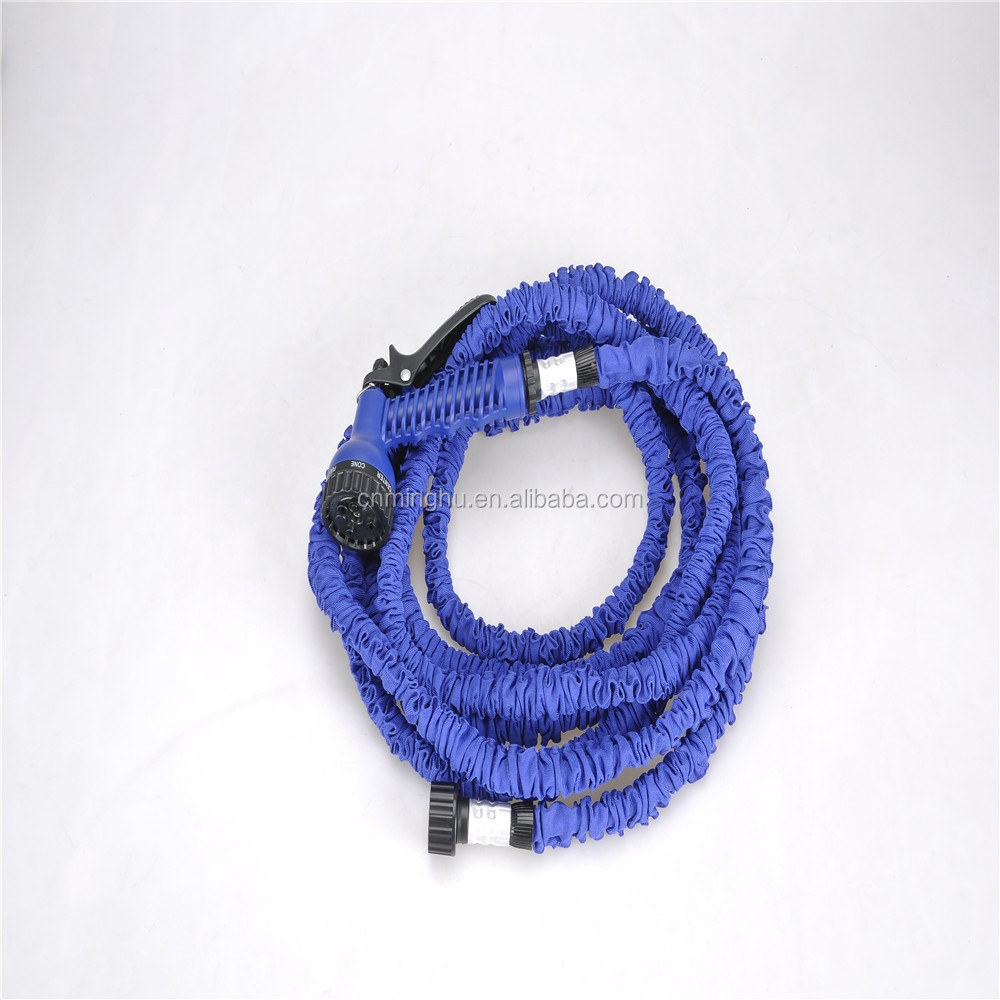 As Seen On Tv Magic Hose Factory Expandable Garden Hose