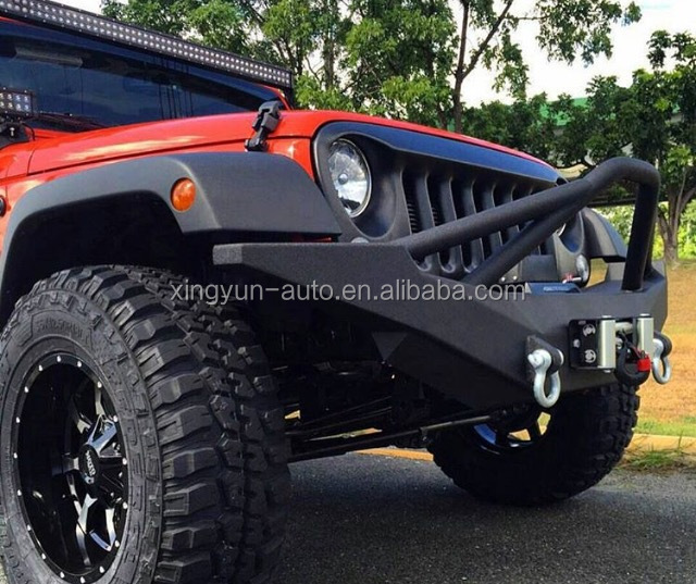 jeep wrangler front bumper for jk buy jk front bumper product on. Cars Review. Best American Auto & Cars Review