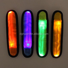 LED Flashing armband For Promotional Gift, Night Club, Pubs, Concert, Night Racing Or Party