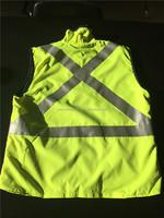 oxford safety vest 3M reflective safety vest