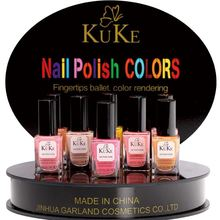 High Quality oem nail art products unique nail polish colors