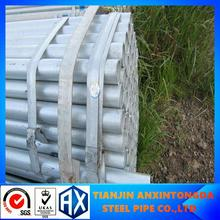 Line pipes for electric wiring!hdpe structured pipe!galvanized steel pipe factory