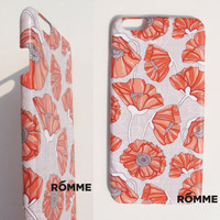 Alibaba Trusted mobile phone case printing Manufacturer custom printed promotion gifts case for iphone 6