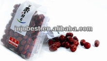health food dried fruit chinese red dried dates