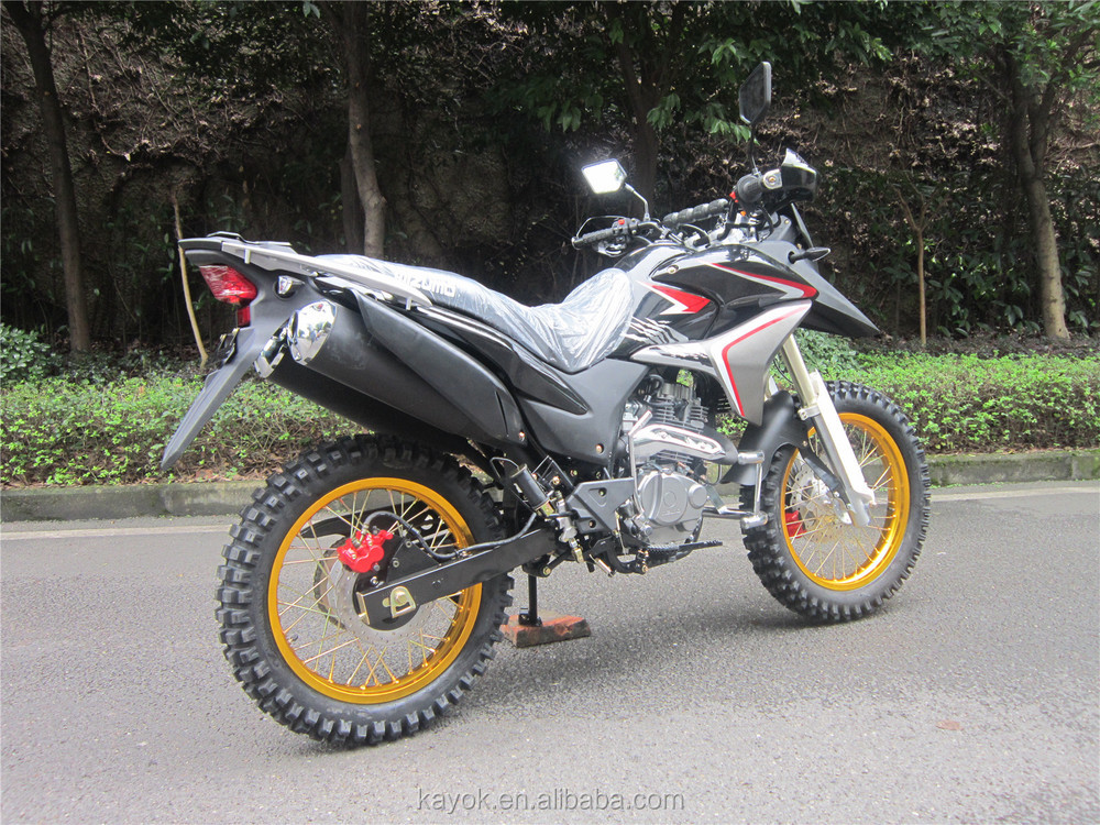 2015 High Quality 250cc Hot sale KM250GY-13 Cheap China Motorcycles