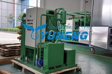 Energy Saving and Cost Reducing Hydraulic oil Purifier, Hydraulic Oil Purification Machine