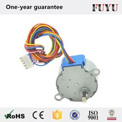 Made In China 35BYJ46 DC Magnet Stepper Motor
