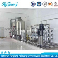 Super quality best products mineral water making process